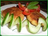Makrelové karbanátky recept