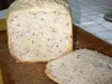 Chléb s pěti druhy semínek recept