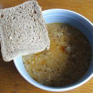 Kuřecí dršťková polévka recept