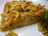Jablkový dortík recept