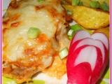 Krkonošská krkovice recept