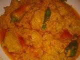 Pákistánská kuchyně  kuřecí ACHARI videorecept