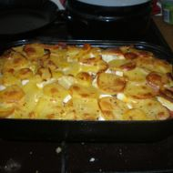 Chutné francouzské brambory recept