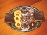 Bramborové dortíčky na přání recept