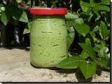 Pesto z mangoldu recept