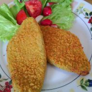 Pečené rybí filety recept
