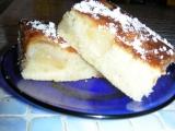 Hruškový koláč podľa Marielle recept