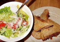 Velikonoční masový chlebíček recept