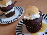 Pohankové muffiny čokoládovo-banánové {Bezlepkové} recept ...