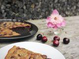 Bezlepkový třešňový clafoutis recept