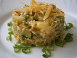Brokolice jako mozeček, trochu jinak recept