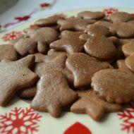 Hned měkké vánoční perníčky recept