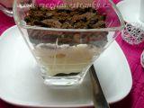 Krtkův pohár s tvarohovo-pudinkovým krémem recept