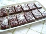 Čokoládový koláč recept
