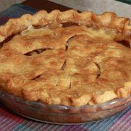 Tradiční americký koláč recept