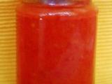Rajčatovo-papriková pomazánka recept