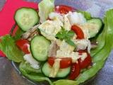 Rybí filé recept