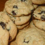 Tajné sušenky recept