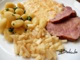 Uzené maso dušené v celeru recept