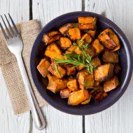 Chutné řecké brambory recept
