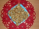 Koláčky s ořechy recept