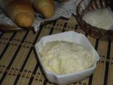 Domácí rychlé máslo recept