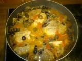 Maso na olivách recept