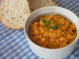 Pomazánka z vařené mrkve s uzeným sýrem recept