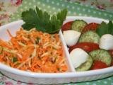 Švýcarský mrkvový salát recept
