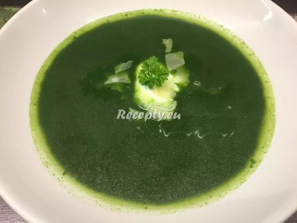 Hrášková polévka na zelený čtvrtek recept  slavnostní pokrmy ...