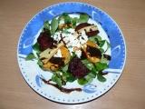 Pečená zimní zelenina dle Katky Neumannové recept