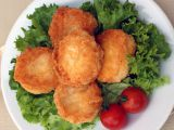 Smažené sýrové dukátky  rychlovka recept
