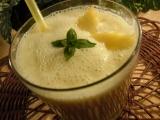 Mangový smoothie recept