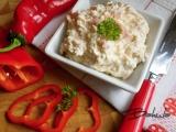 Sýrovo-šunková pomazánka recept
