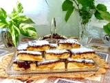Rychlé meruňkové řezy recept