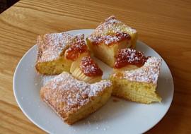 Jablkový koláč č.3 recept