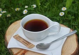 Pampelišková káva recept