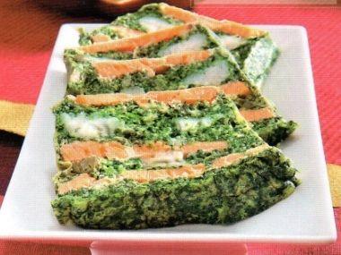 Francouzská rybí sekaná  terinna