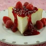 Nepečený čokoládový cheesecake recept