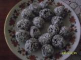 Kokosové kuličky, jsou první snězené dětmi recept