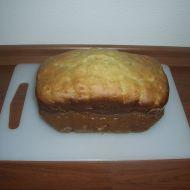 Ananasová buchta z pekárny recept