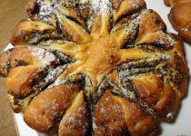Třešňové sušenky recept