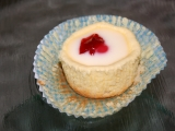 Mini cheesecakes recept