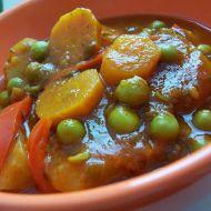 Zeleninová rajčatová omáčka recept