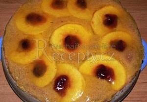 Pikantní jablečný koláč