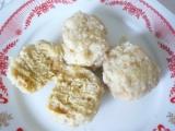 Chlupaté knedlíky s houskou recept