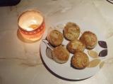 Škvarkové pagáčiky recept