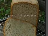 Vnoučkův chleba se špaldou recept