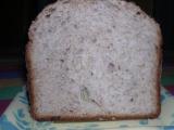 Špaldový podmáslový chléb recept