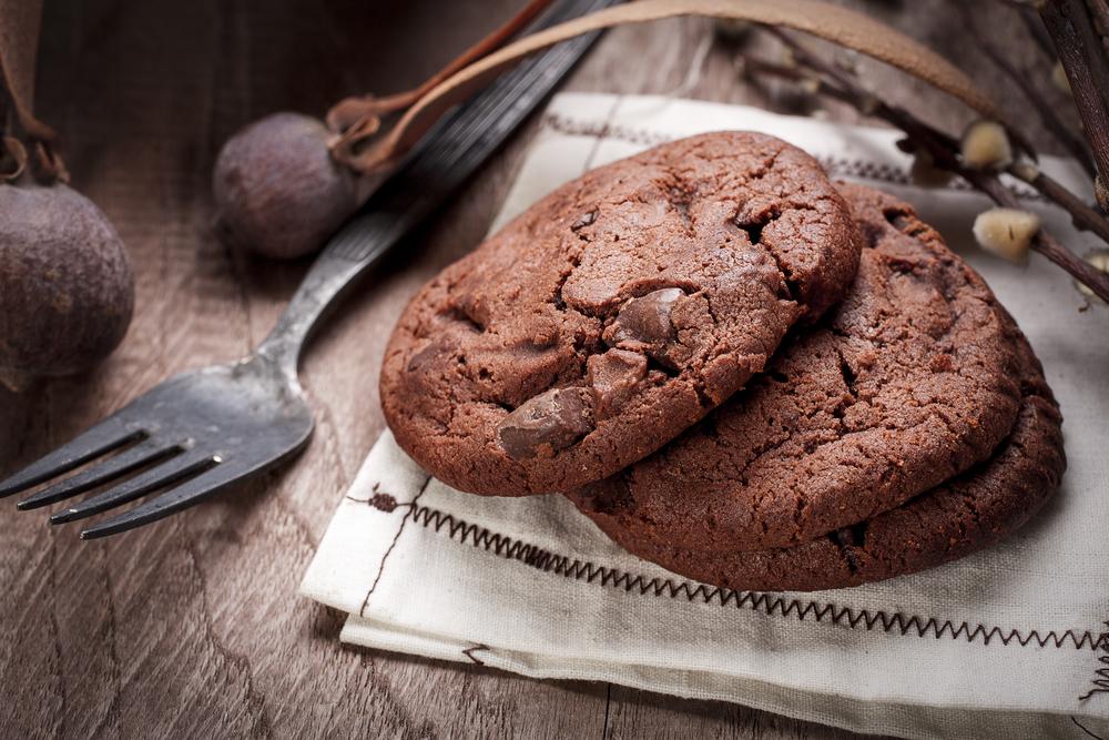 Americké vánoční mini-cookies recept
